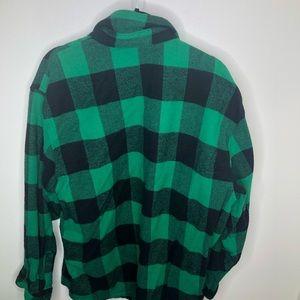 Rothco Shirts - Men's Plaid Flannel